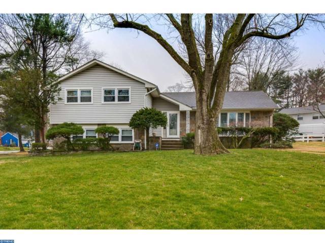1115 Mount Pleasant Way, Cherry Hill, NJ 08034 (MLS #6952354) :: The Dekanski Home Selling Team