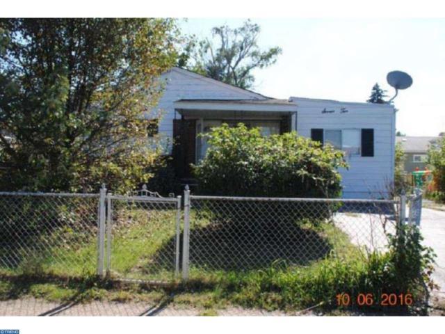 710 Smith Lane, Mount Holly, NJ 08060 (MLS #6952562) :: The Dekanski Home Selling Team