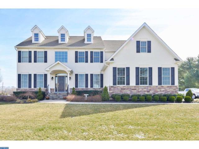 1 Haddington Way, Medford, NJ 08055 (MLS #6952617) :: The Dekanski Home Selling Team