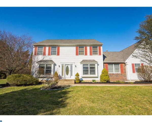 19 High Meadows Drive, Mullica Hill, NJ 08062 (MLS #6952654) :: The Dekanski Home Selling Team