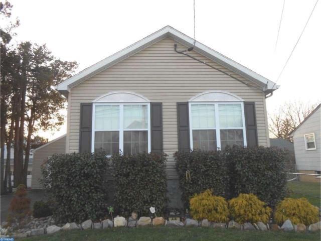 68 Yale Avenue, Gloucester City, NJ 08030 (MLS #6952686) :: The Dekanski Home Selling Team