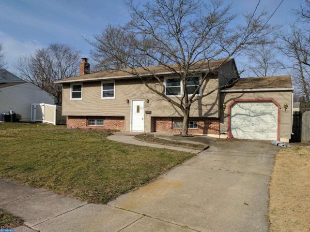 10 Eaton Circle, Clementon, NJ 08021 (MLS #6952758) :: The Dekanski Home Selling Team