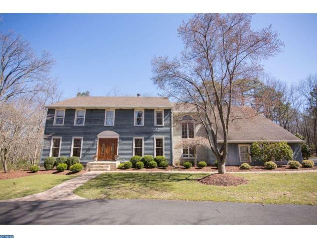 22 Fox Hill Drive, Tabernacle, NJ 08088 (MLS #6952917) :: The Dekanski Home Selling Team