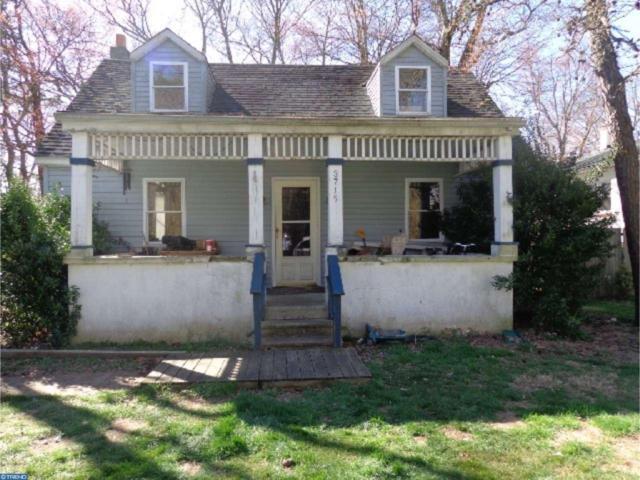 3715 Lake Avenue, Williamstown, NJ 08094 (MLS #6953006) :: The Dekanski Home Selling Team