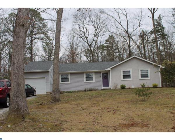 5 Teaberry Court, Winslow Twp, NJ 08037 (MLS #6953081) :: The Dekanski Home Selling Team