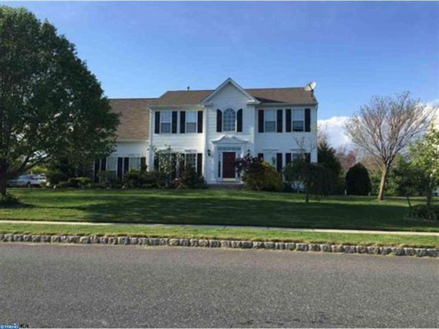 3538 Barred Owl Lane, Vineland, NJ 08360 (MLS #6953321) :: The Dekanski Home Selling Team