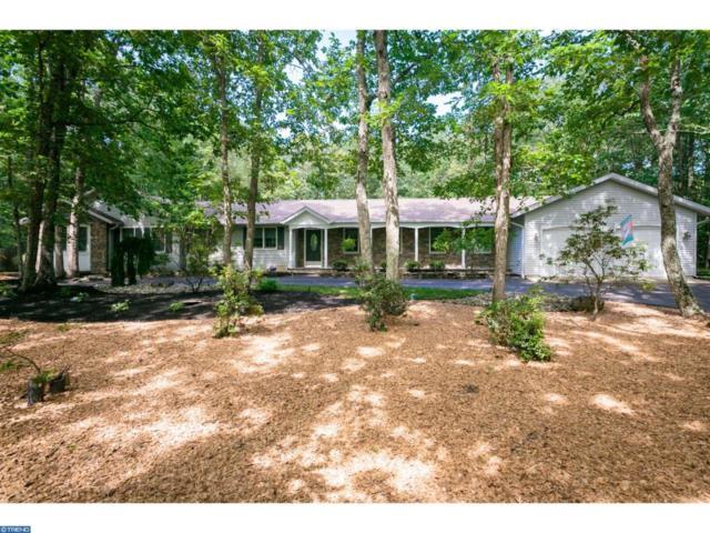 712 Gravelly Hollow Road, Medford, NJ 08055 (MLS #6953348) :: The Dekanski Home Selling Team