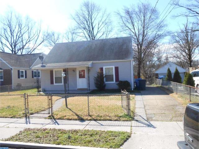 421 Yale Avenue, Cherry Hill, NJ 08002 (MLS #6953522) :: The Dekanski Home Selling Team