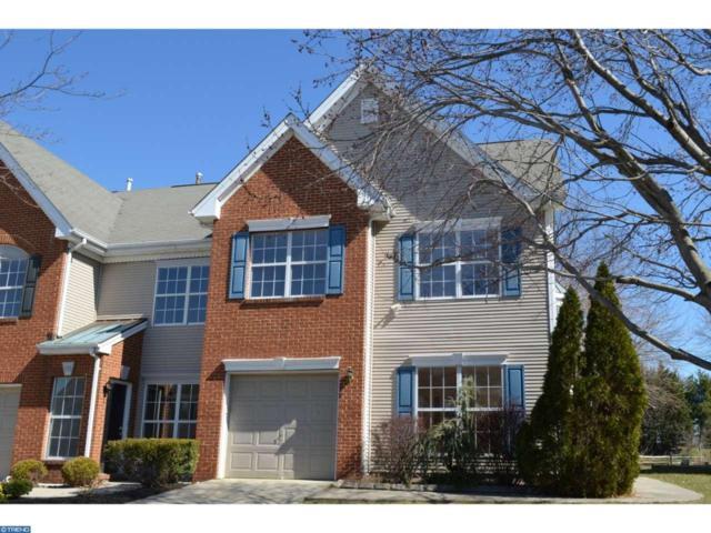 157 La Costa Drive, Blackwood, NJ 08012 (MLS #6953682) :: The Dekanski Home Selling Team