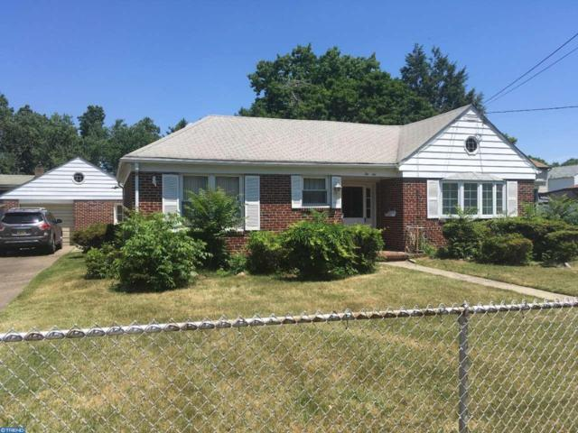 210 Nicholson Road, Haddon Township, NJ 08059 (MLS #6953696) :: The Dekanski Home Selling Team