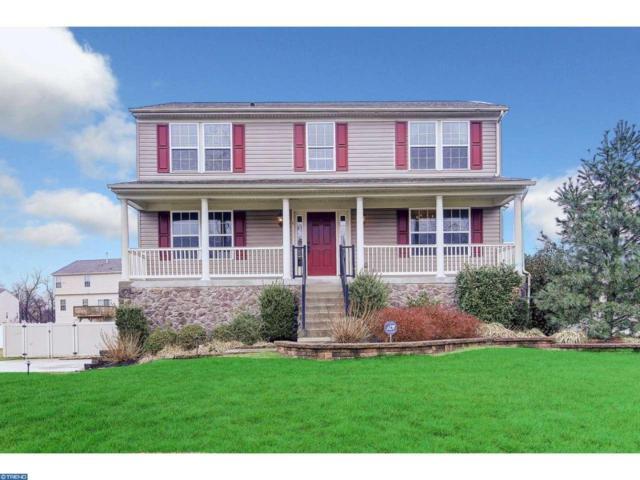 8 Tieman Circle, Delanco, NJ 08075 (MLS #6953703) :: The Dekanski Home Selling Team