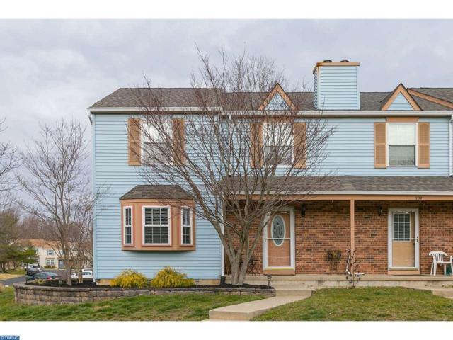 810 Saint Regis Court, West Deptford Twp, NJ 08051 (MLS #6953741) :: The Dekanski Home Selling Team