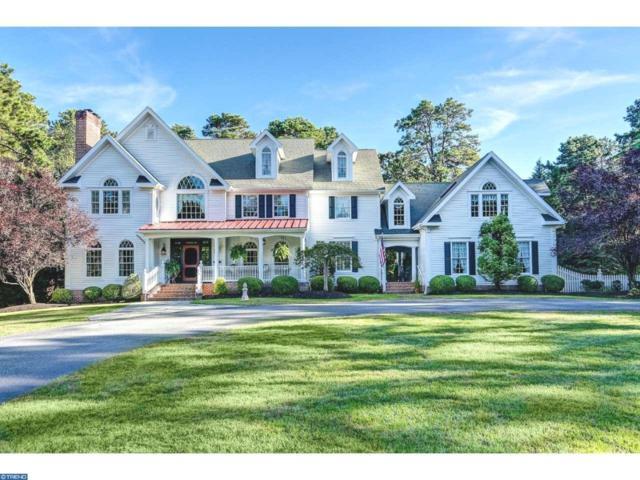 21 Cliff Swallow Drive, Medford, NJ 08055 (MLS #6954298) :: The Dekanski Home Selling Team