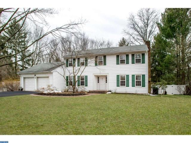 28 Norchester Drive, Princeton Junction, NJ 08550 (MLS #6954477) :: The Dekanski Home Selling Team