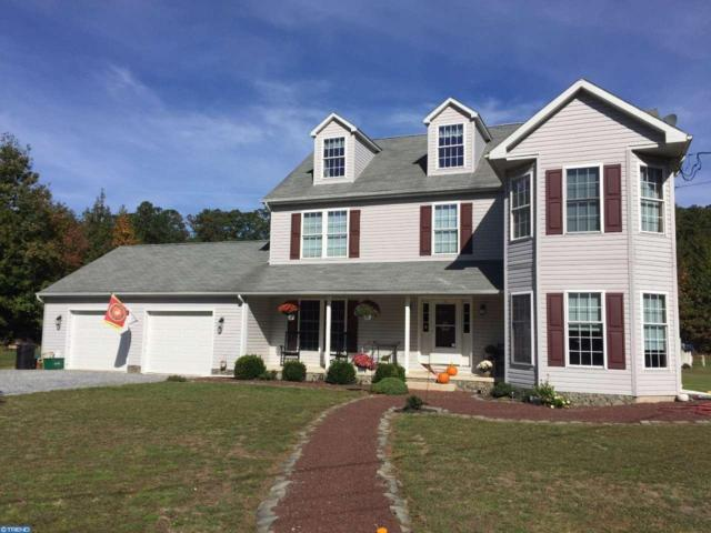 300 Jericho Road, Quinton, NJ 08079 (MLS #6954494) :: The Dekanski Home Selling Team