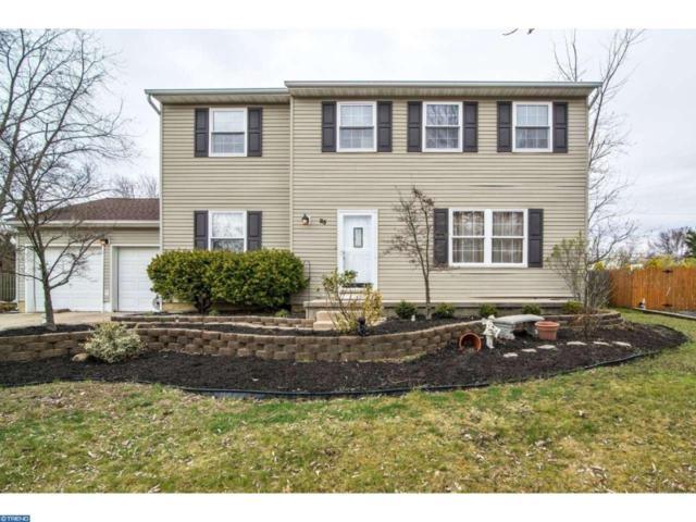 25 Lancaster Drive, Marlton, NJ 08053 (MLS #6954554) :: The Dekanski Home Selling Team