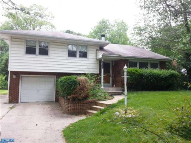 509 Hastings Road, Cherry Hill, NJ 08034 (MLS #6954717) :: The Dekanski Home Selling Team