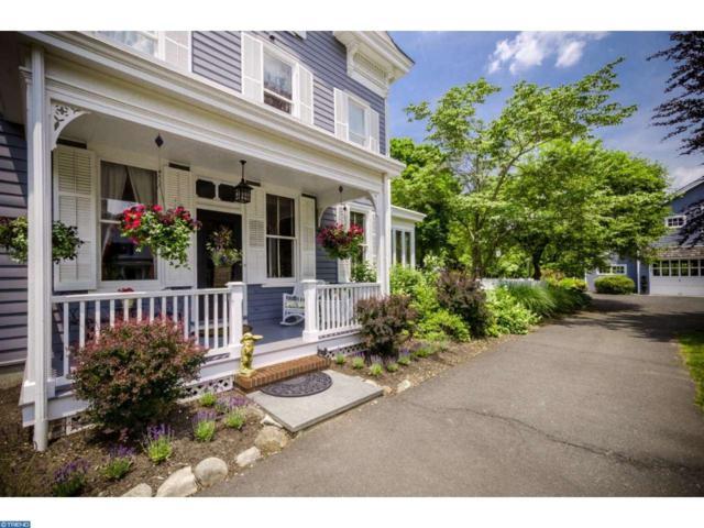 96 River Drive, Titusville, NJ 08560 (MLS #6954751) :: The Dekanski Home Selling Team