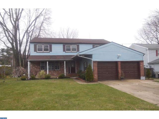 47 N Syracuse Drive, Cherry Hill, NJ 08034 (MLS #6954849) :: The Dekanski Home Selling Team