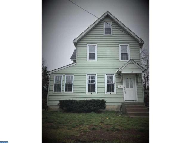 84 Virginia Avenue, Haddon Township, NJ 08108 (MLS #6954964) :: The Dekanski Home Selling Team