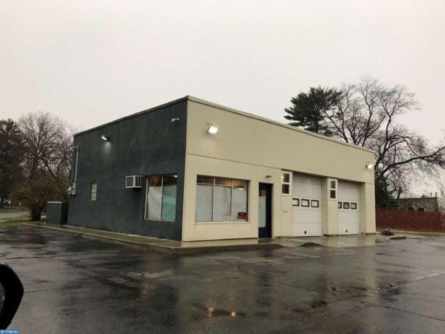 620 Gateway Boulevard, Westville, NJ 08093 (MLS #6955148) :: The Dekanski Home Selling Team
