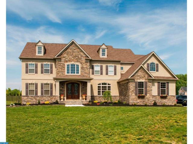 113 Joanne Court, Mullica Hill, NJ 08062 (MLS #6955251) :: The Dekanski Home Selling Team