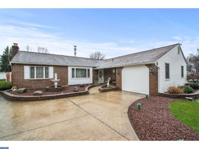 49 Edinburgh Road, Blackwood, NJ 08012 (MLS #6955304) :: The Dekanski Home Selling Team