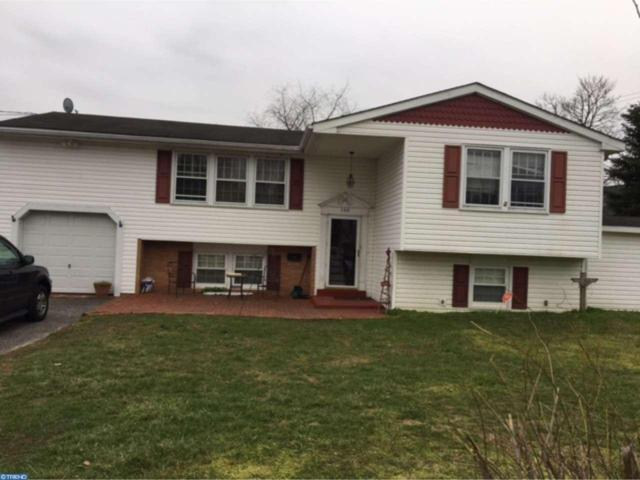 398 Hickory Avenue, Penns Grove, NJ 08069 (MLS #6955455) :: The Dekanski Home Selling Team