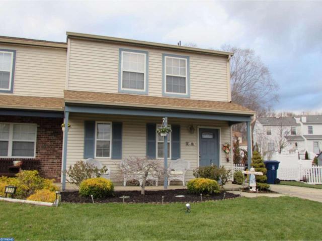 320 Stonehouse Lane, Mullica Hill, NJ 08062 (MLS #6955611) :: The Dekanski Home Selling Team