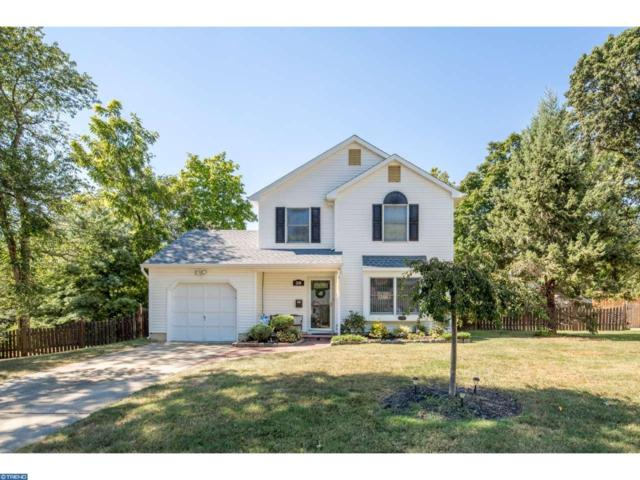 38 Columbia Avenue, Lindenwold, NJ 08021 (MLS #6955621) :: The Dekanski Home Selling Team