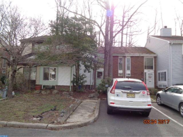 321 Barton Run Boulevard, Marlton, NJ 08053 (MLS #6955647) :: The Dekanski Home Selling Team