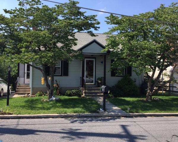 208 E 5TH Street, Bernville, PA 19506 (#6955820) :: Ramus Realty Group