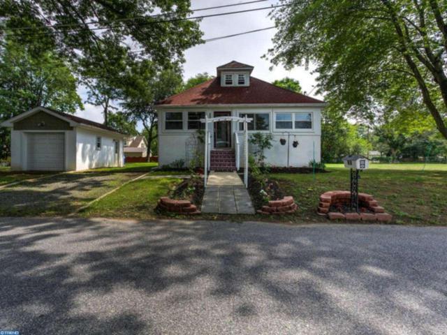 550 7TH Street, Roebling, NJ 08554 (MLS #6955872) :: The Dekanski Home Selling Team