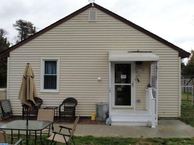 34 Birch Road, Millville, NJ 08332 (MLS #6955913) :: The Dekanski Home Selling Team
