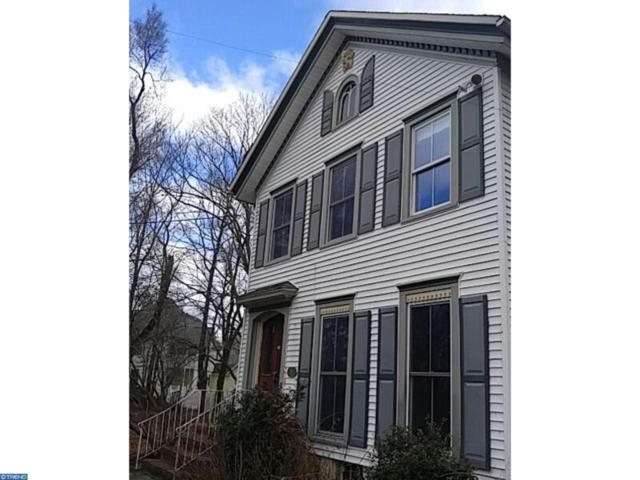 1018 Perkins Lane, Beverly, NJ 08010 (MLS #6955978) :: The Dekanski Home Selling Team