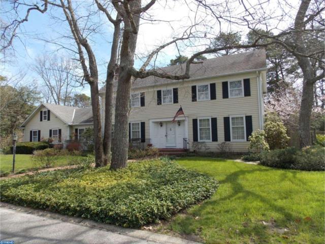 633 Dove Drive, Millville, NJ 08332 (MLS #6956058) :: The Dekanski Home Selling Team