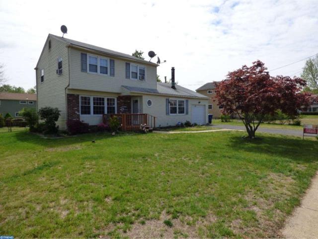 21 Crestwood Drive, Burlington Township, NJ 08016 (MLS #6956299) :: The Dekanski Home Selling Team