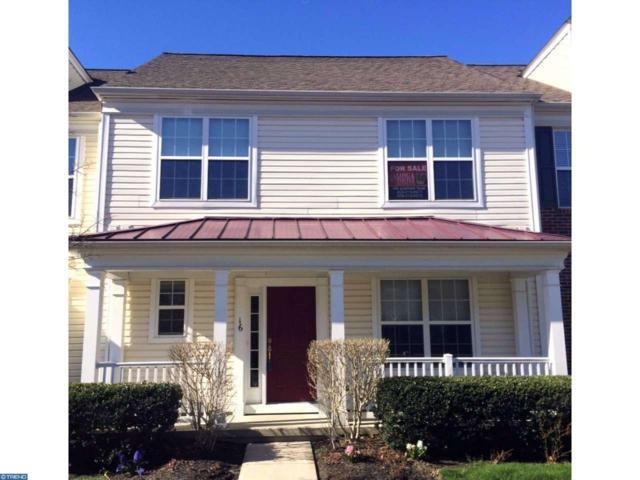 16 Lumbermill Lane, VORHEES TWP, NJ 08043 (MLS #6956342) :: The Dekanski Home Selling Team