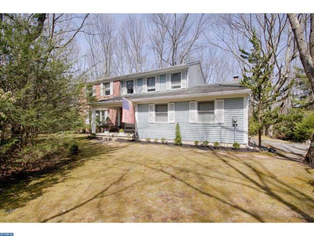4 Tudor Court, Medford, NJ 08055 (MLS #6956626) :: The Dekanski Home Selling Team