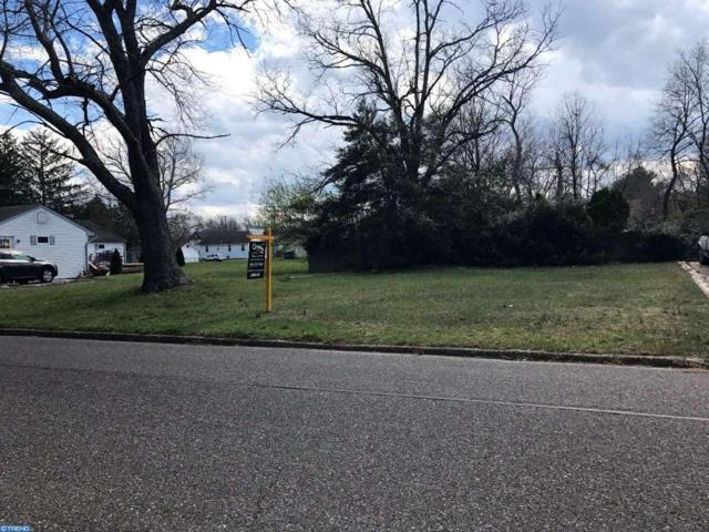 106 Cornell Road, Glassboro, NJ 08028 (MLS #6956646) :: The Dekanski Home Selling Team