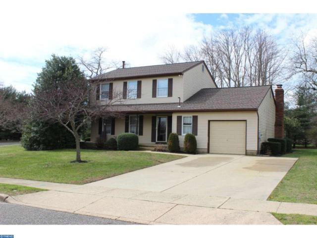 6 Cambridge Way, Voorhees, NJ 08043 (MLS #6956675) :: The Dekanski Home Selling Team