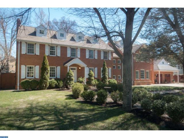 105 Elm Road, Princeton, NJ 08540 (MLS #6956679) :: The Dekanski Home Selling Team