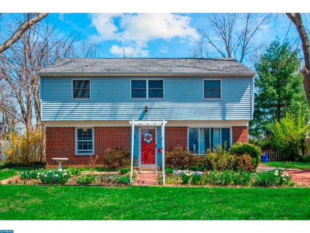38 Bettlewood Road, Evesham, NJ 08053 (MLS #6956765) :: The Dekanski Home Selling Team