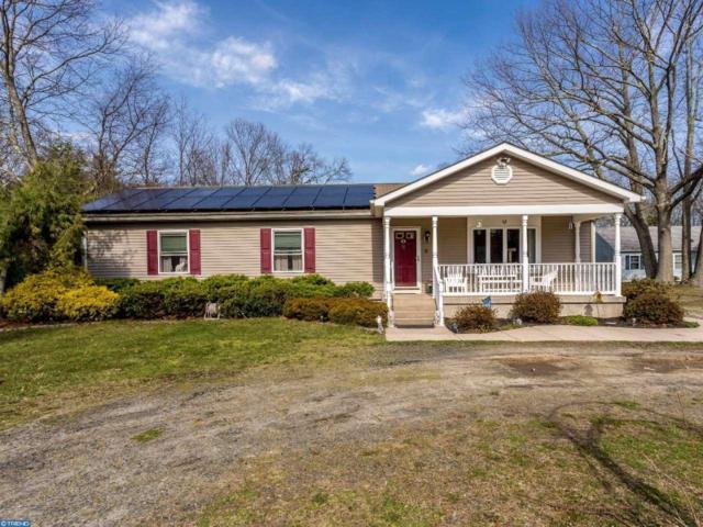6 Worrell Road, Tabernacle, NJ 08088 (MLS #6956875) :: The Dekanski Home Selling Team