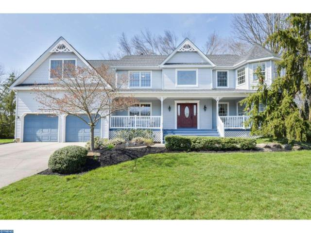 1331 Royal Lane, West Deptford Twp, NJ 08086 (MLS #6957214) :: The Dekanski Home Selling Team