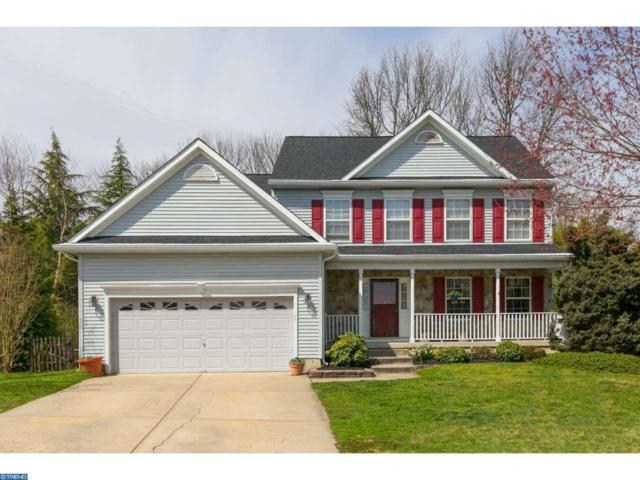 11 Ethan Terrace, Woolwich Township, NJ 08085 (MLS #6957339) :: The Dekanski Home Selling Team