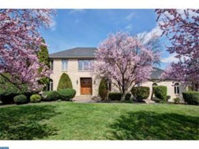 717 Mill Street, Moorestown, NJ 08057 (MLS #6957540) :: The Dekanski Home Selling Team