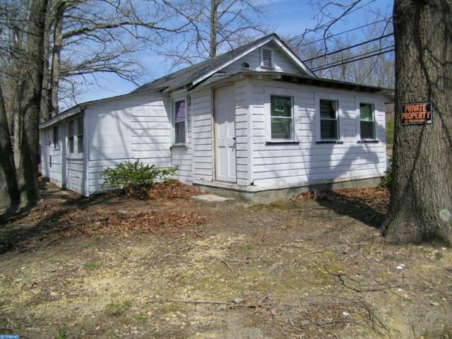 3799 S Black Horse Pike, Williamstown, NJ 08094 (MLS #6957575) :: The Dekanski Home Selling Team