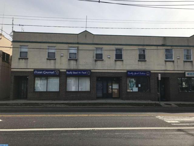 12-14 N Black Horse Pike, Runnemede, NJ 08078 (MLS #6957771) :: The Dekanski Home Selling Team