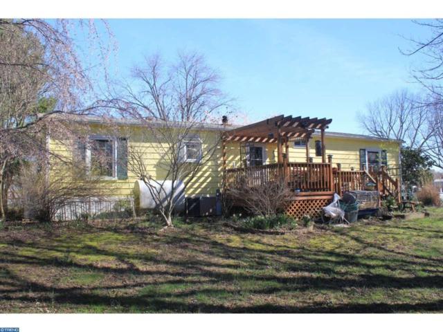 511 Wrightstown Sykesville Road #210, Wrightstown, NJ 08562 (MLS #6958093) :: The Dekanski Home Selling Team